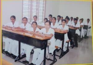 New Navodaya Institute of Nursing Bangalore