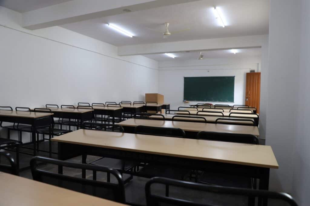 DMJ Class Room
